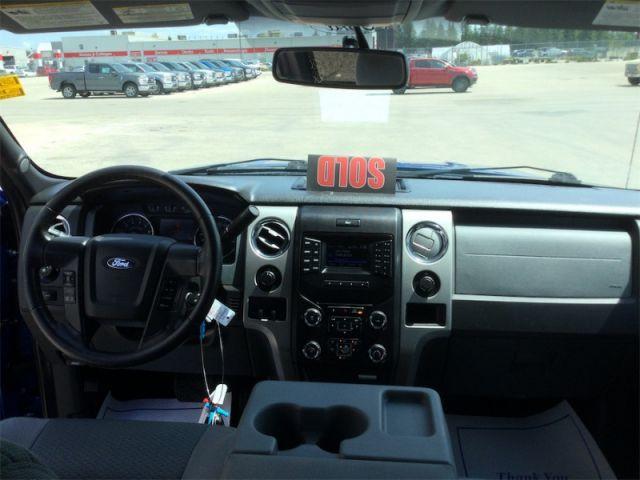 2014 Ford F-150 XLT SC 4X4  - Bluetooth -  SiriusXM