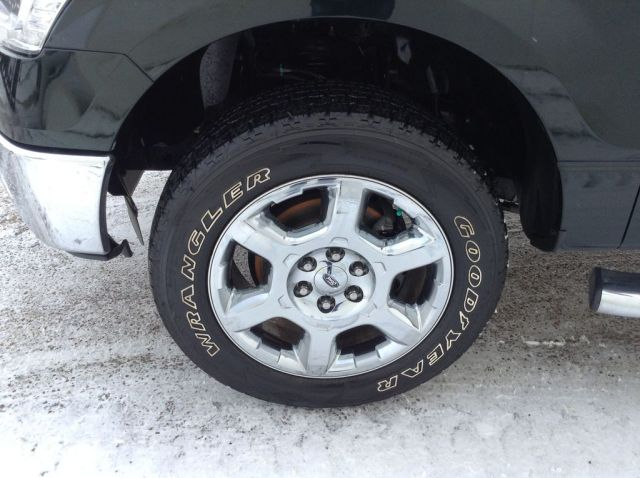 2014 Ford F-150 4 Door Pickup