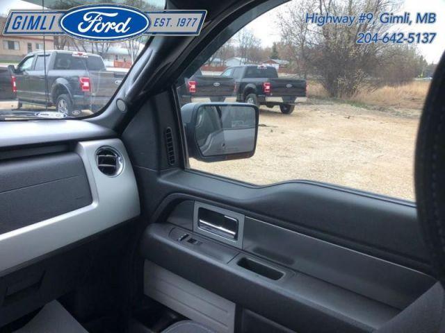 2014 Ford F-150 FX4  - Bluetooth -  SiriusXM
