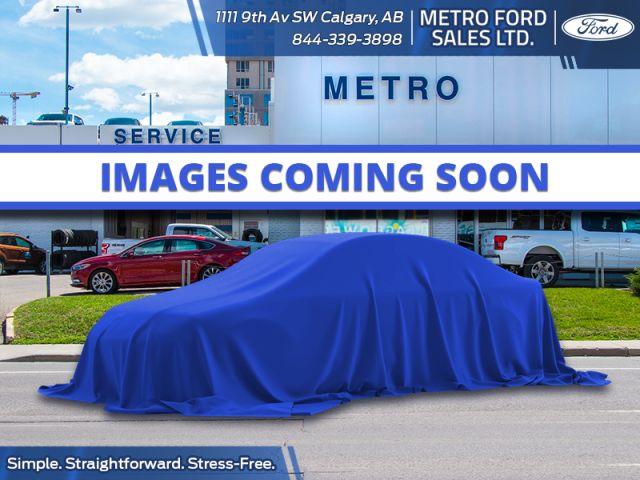 2014 Ford F-150 4x4 - Supercrew XLT- 145 WB