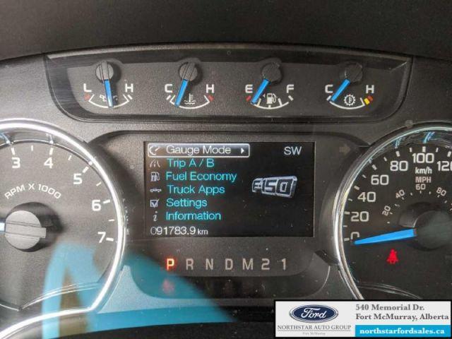 2014 Ford F-150 XLT  |5.0L|Rem Start|XTR Pkg|Tailgate Step