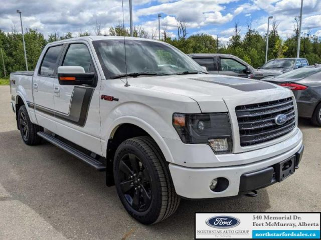 2014 Ford F-150 FX4  |ASK ABOUT NO PAYMENTS FOR 120 DAYS OAC