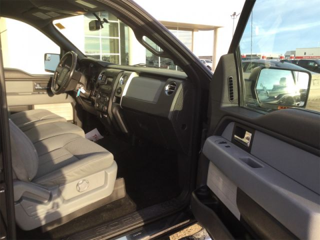 2014 Ford F-150 XLT CREW 4X4  - Bluetooth -  SiriusXM