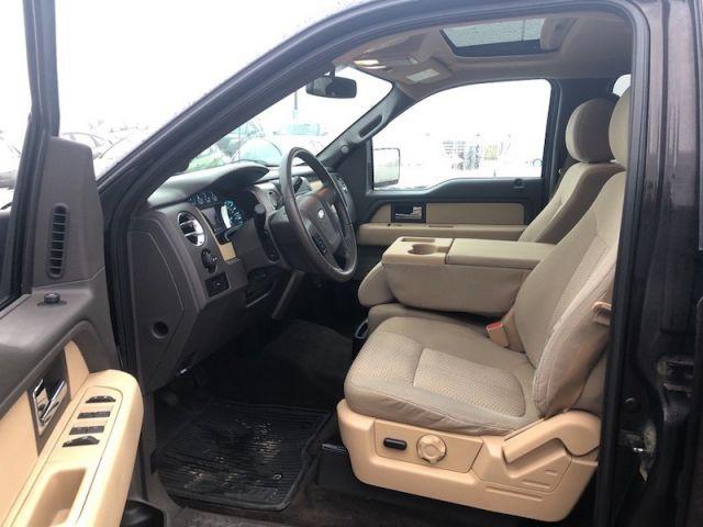 2014 Ford F-150 XTR  - $162.84 B/W