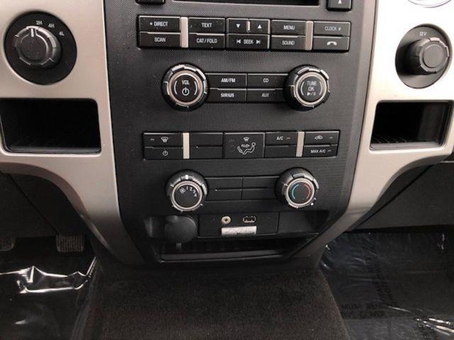 2014 Ford F-150 XLT  - Bluetooth -  SiriusXM - $156.33 B/W