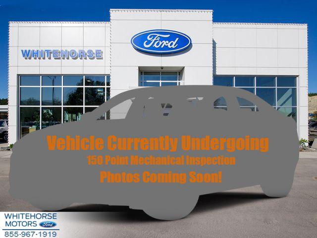 2014 Ford F-150 4X4-SUPERCREW FX4-145 WB  - Low Mileage