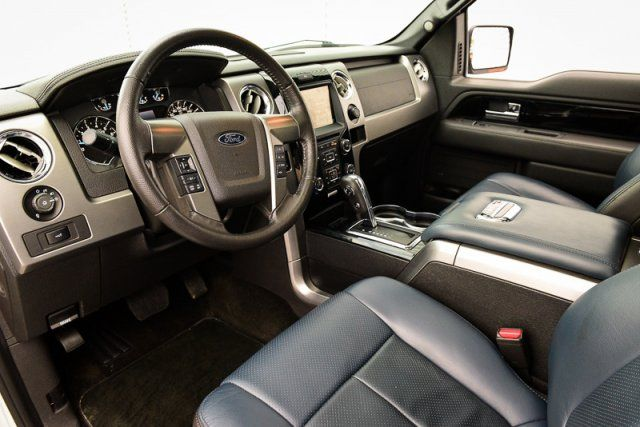 2014 Ford F-150 Limited / ACCIDENT FREE / BACK UP CAM / HEATED SEATS