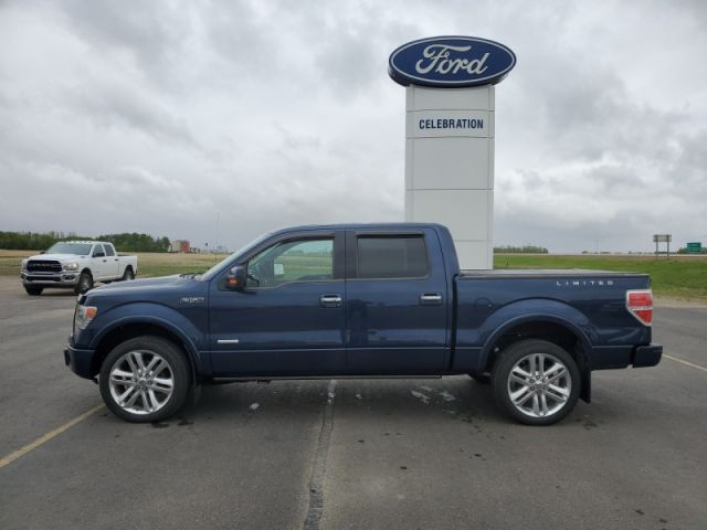 2014 Ford F-150 Limited  $189 / wk