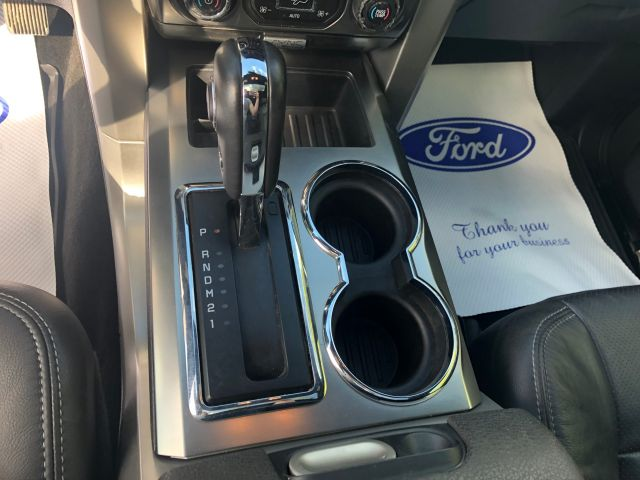 2014 Ford F-150 FX4 One owner.
