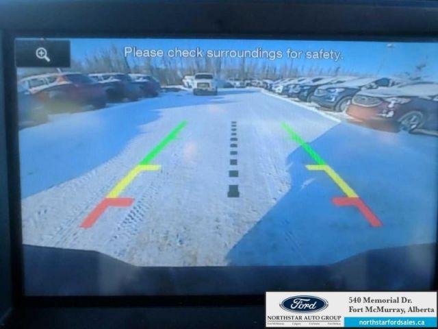 2014 Ford F-150 FX4  |3.5L|Rem Start|Nav|Moonroof|Max Trailer Tow Pkg