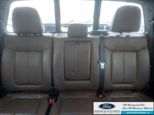 2014 Ford F-150 Platinum   3.5L Rem Start Nav Max Trailer Tow