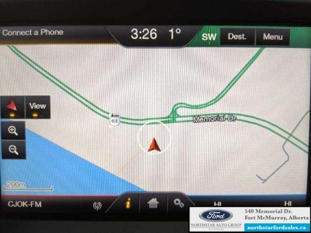 2014 Ford F-150 FX4  |3.5L|Rem Start|Nav|Power Moonroof