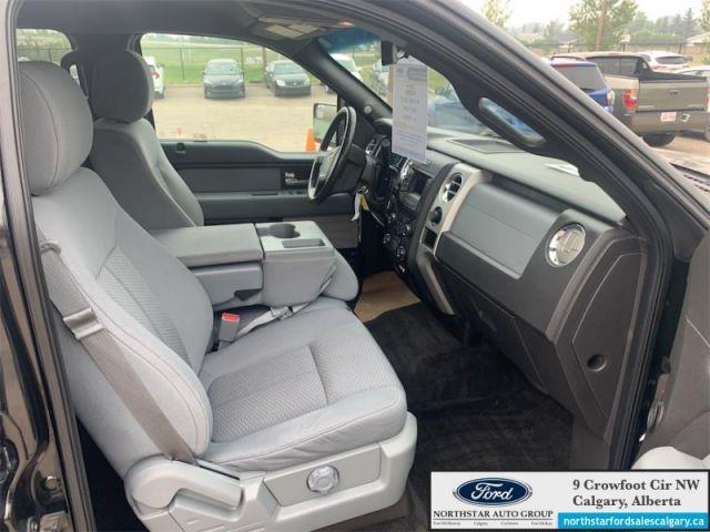 2014 Ford F-150 XLT  |XLT| 3.5 ECOBOOST| MAX TOW| XTR| - $236 B/W