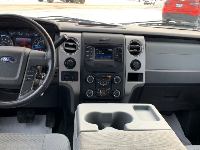 2014 Ford F-150 XLT *NO ACCIDENTS*