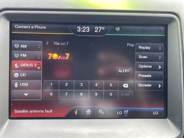 2014 Ford F-150 FX4  -  - Air - Tilt