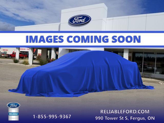 2014 Ford F-150 XLT  -  - Air - Tilt