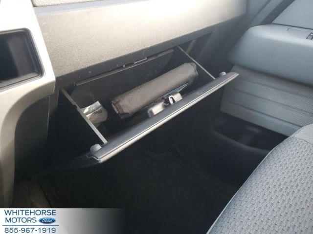 2014 Ford F-150 4X4-SUPERCREW XLT- 145 WB  - $198 B/W