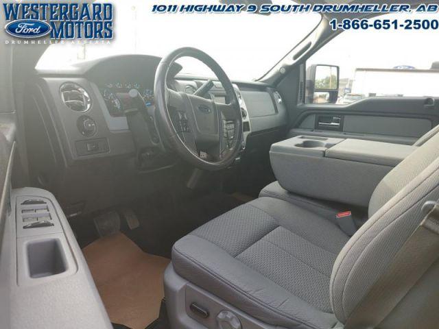 2014 Ford F-150 XLT SUPERCREW