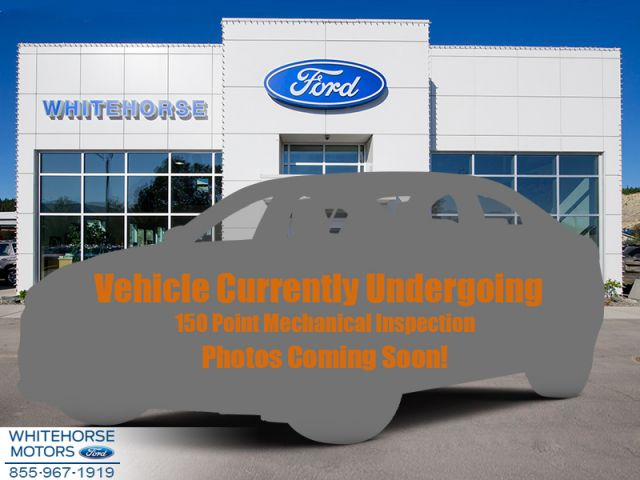 2014 Ford F-150 4X4-SUPERCREW FX4-157 WB  - $229 B/W