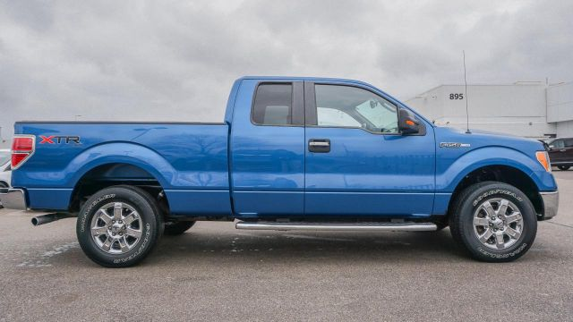 2014 Ford F-150 ONE OWNER with new rear brakes!