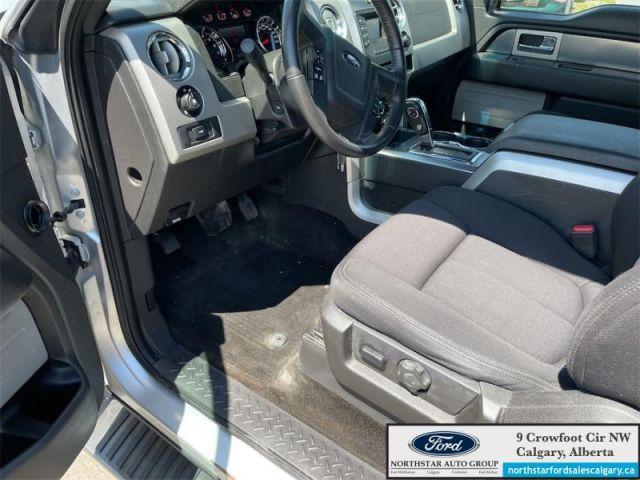 2014 Ford F-150 FX4  - $228 B/W