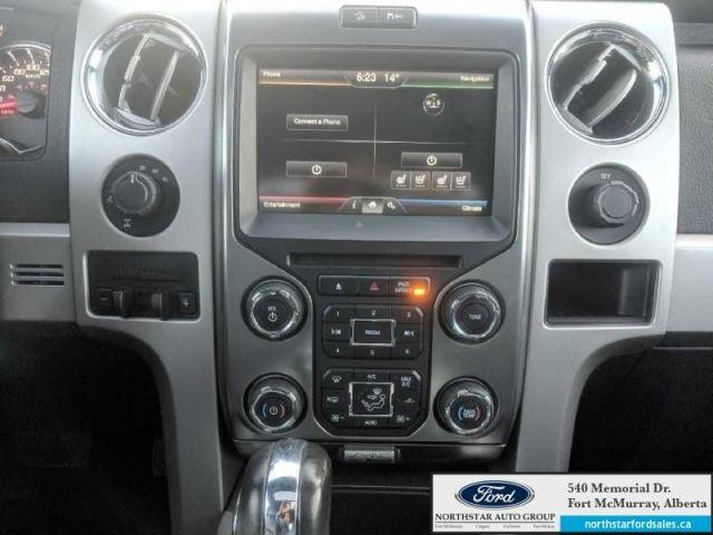2014 Ford F-150 FX4|5.0L|Rem Start|Moonroof|Nav