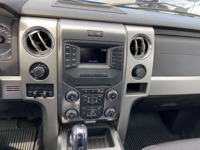 2014 Ford F-150 - $212 B/W - Low Mileage