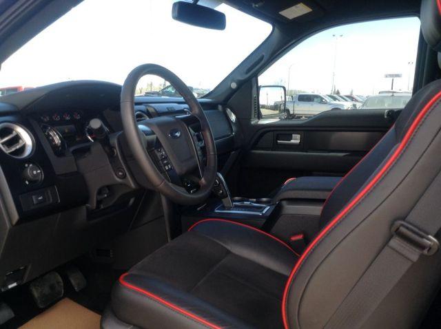 2014 Ford F-150 2 Door Pickup