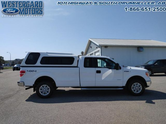 2014 Ford F-150 XLT SUPERCAB  - Low Mileage