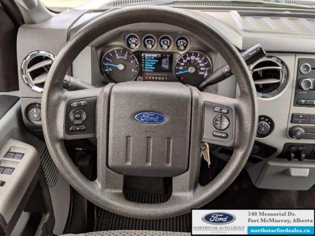 2014 Ford F-350 Super Duty XLT  |6.7L|Rem Start|FX4 Offroad Pkg|Camper Pkg
