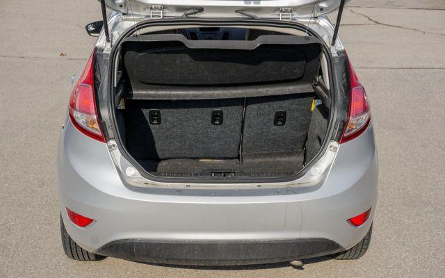 2014 Ford Fiesta 5dr HB SE