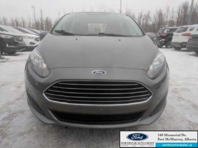 2014 Ford Fiesta SE  |1.6L|Rem Start|Engine Block Heater|Low Mileage