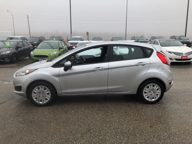 2014 Ford Fiesta SE  - Bluetooth -  SYNC - $55.35 B/W