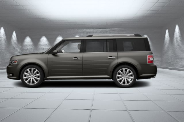 2014 Ford Flex SEL  - Bluetooth -  Heated Seats