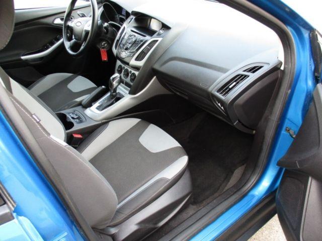 2014 Ford Focus Sedan SE HEATED SEATS