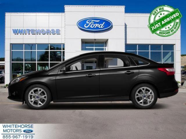2014 Ford Focus SE  - $61 B/W