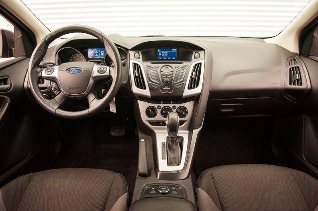 2014 Ford Focus SE / WINTER PKG / HEATED SEATS / CLOTH