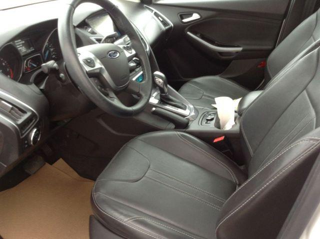 2014 Ford Focus 4 Door Car