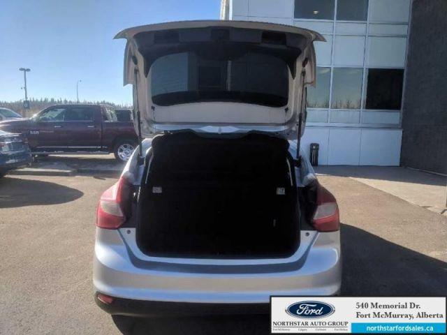 2014 Ford Focus SE|2.0L|SE Sport Pkg|Rem Start|Block Heater