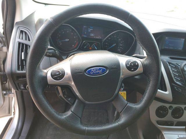 2014 Ford Focus SE Hatch  HOT HATCH - EFFICIENT & AFFORDABLE
