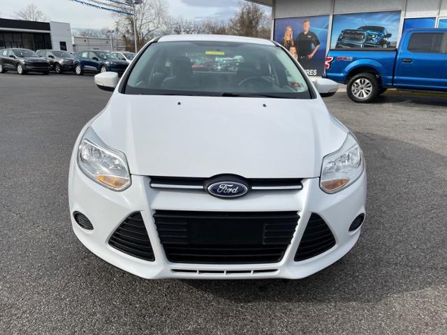 2014 Ford Focus 5dr HB SE