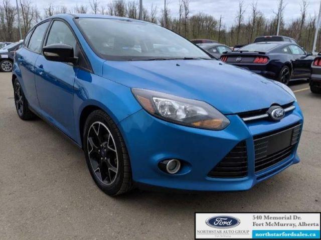 2014 Ford Focus SE  |2.0L|Rem Start|Nav|Winter Pkg
