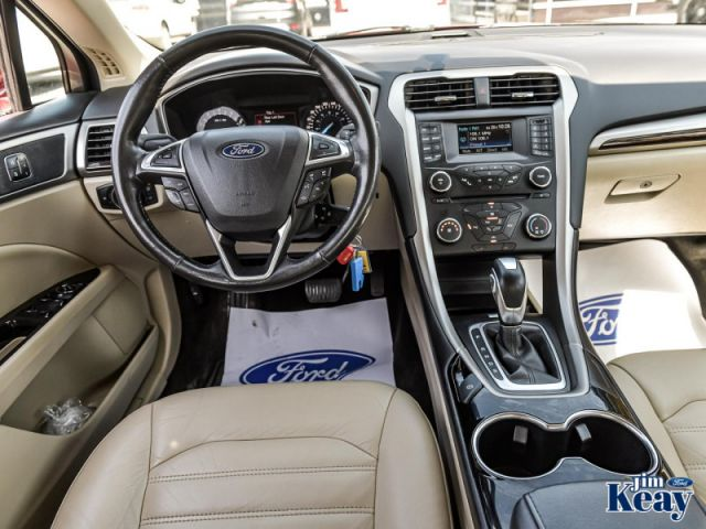2014 Ford Fusion SE  - Bluetooth -  SYNC -  SiriusXM