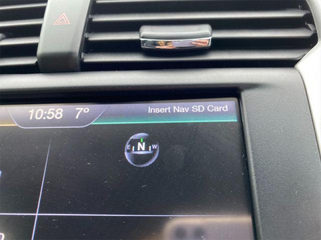 2014 Ford Fusion SE HYBRID