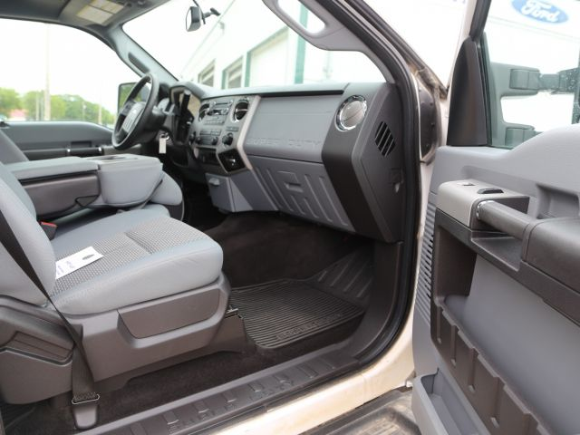 2014 Ford Super Duty F-250 SRW XLT