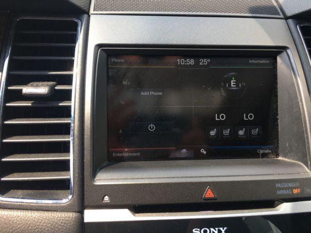 2014 Ford Taurus Limited   - Leather Seats -  Bluetooth - $138 B/W