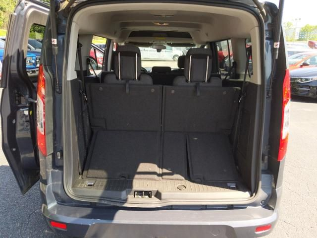 2014 Ford Transit Connect 4dr Wgn LWB XLT w/Rear Liftgate