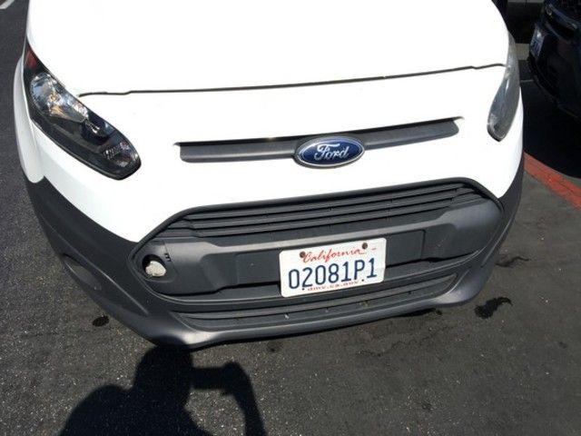 2014 Ford Transit Connect SWB XL