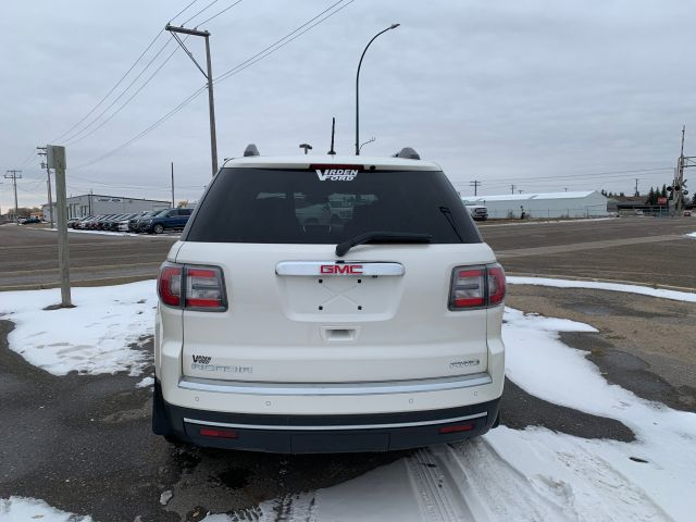 2014 GMC Acadia SLT1