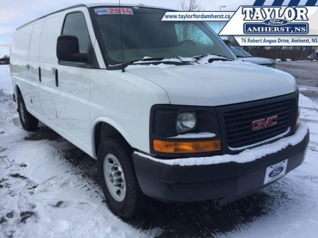 2014 GMC Savana Cargo Van - $69.17 /Wk